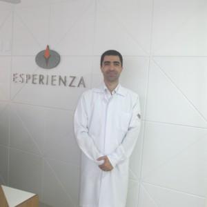 Dr. Rodrigo Spala