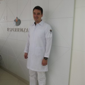 Dr. Kassiano Ribeiro